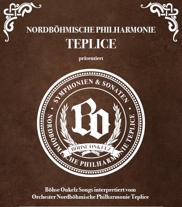 Symphonien Und Sonaten Live 2018 Böhse Onkelz