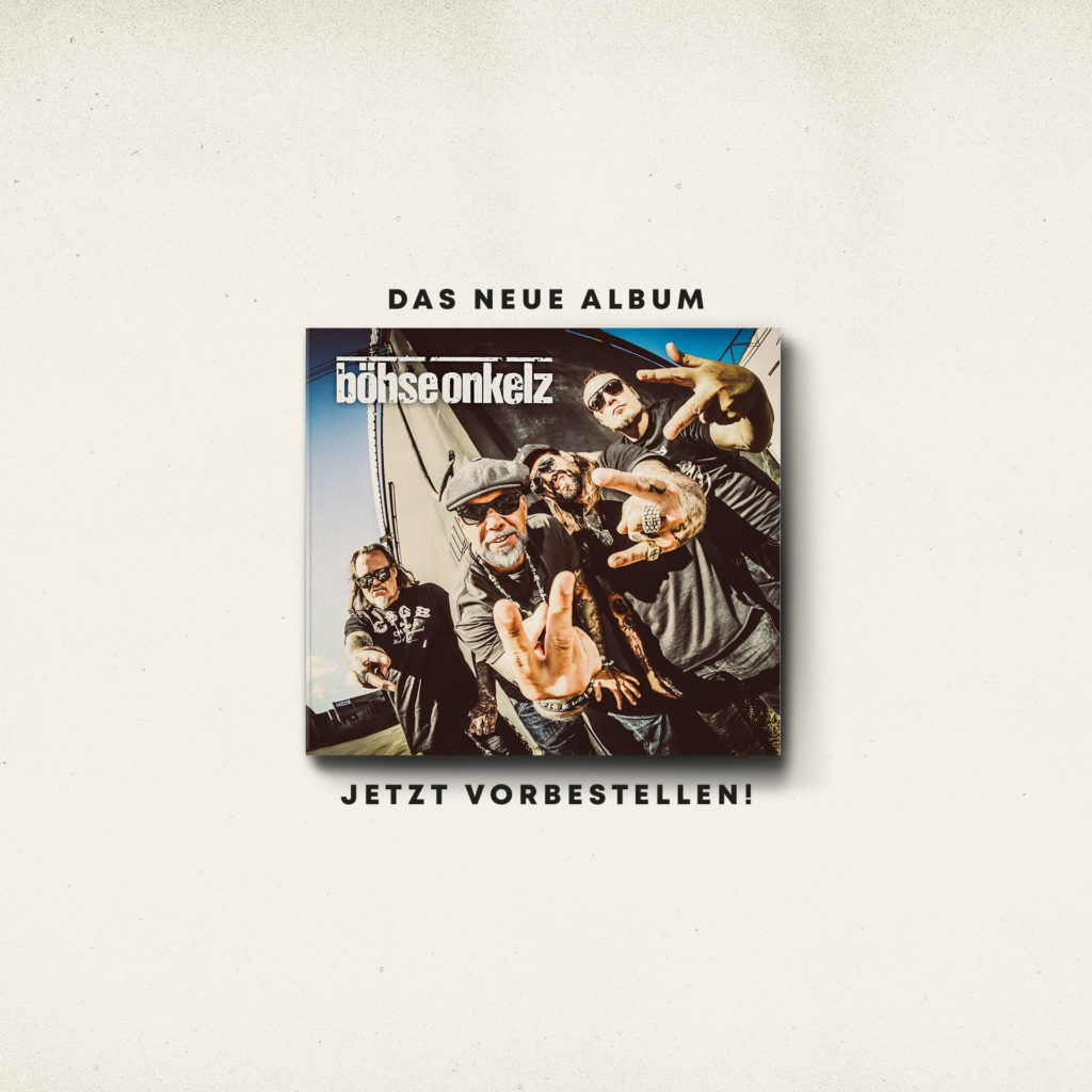 Böhse Onkelz Neues Album 2021