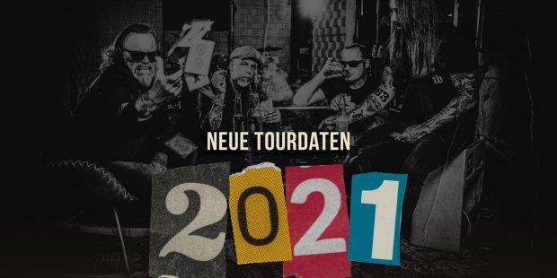 Böhse Onkelz 2021 Tickets