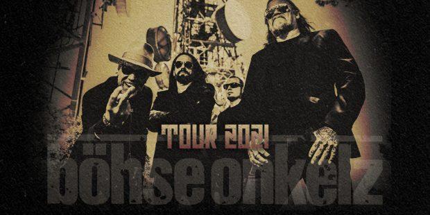 Tour 2021